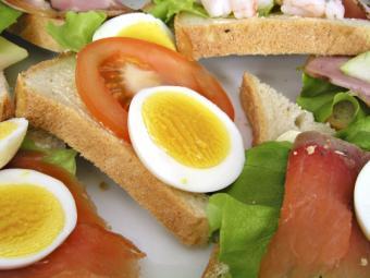 Egg Sandwich Recipes