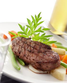 How to Cook a Beef Tenderloin