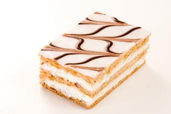 Easy French Dessert Recipes