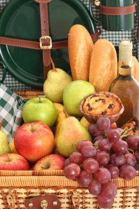 Picnic Lunch Ideas