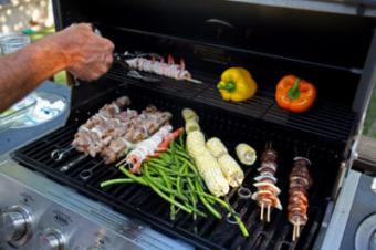 cooking tips for gas grills