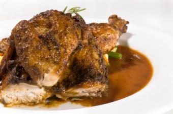 Smoked Chicken Recipes