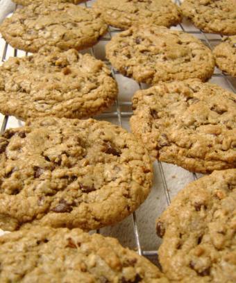 Monster Cookie Recipe
