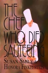 A Killer Cookbook Authors Interview