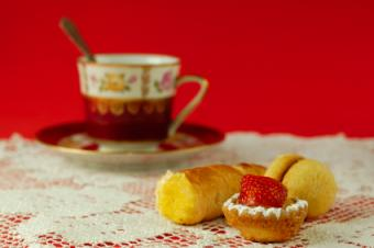 Italian Pastries Recipes
