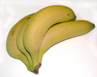 Recipe for Banana Cream Pie