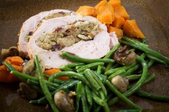 turkey mignon recipes