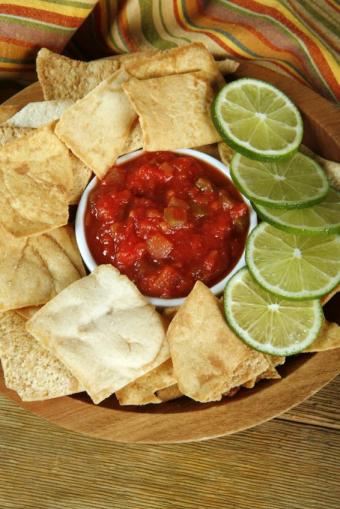 Cheap Easy Appetizers