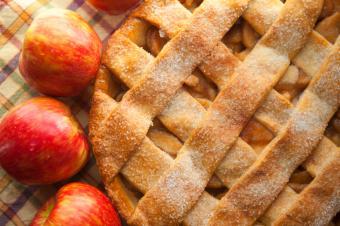 Basic Pie Crust Recipes