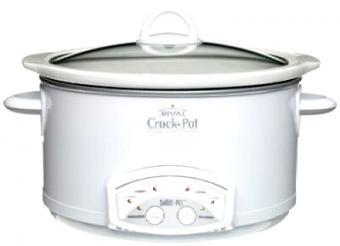 slow cooker Rival crock pot
