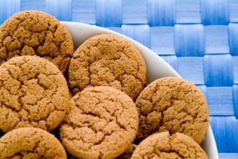 Ginger Snap Recipes