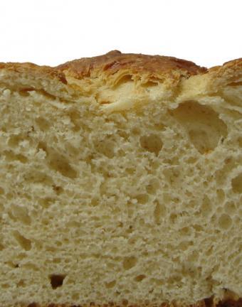 Omm Ali: Egyptian Bread Pudding
