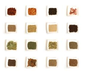 Cooking with Custom Spices