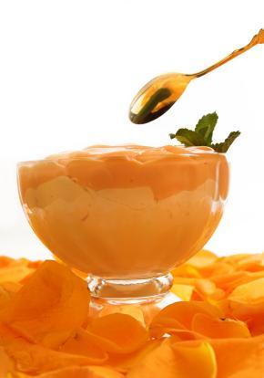 Orange Pudding Recipes
