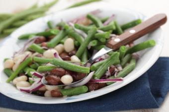 String Bean Recipes