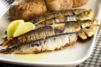 Mouthwatering Sardine Recipes