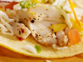 Light Summer Dinner Recipes