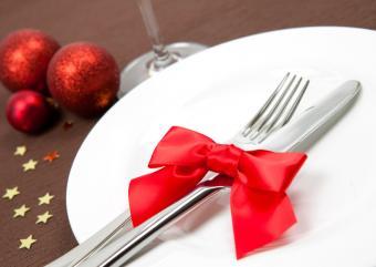 Thirteen Christmas Desserts