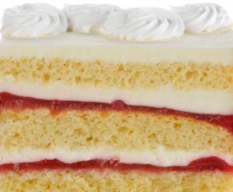 3 Cake Fruit Filling Recipes