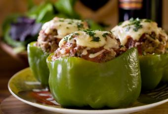 Stuffed Bell Peppers Recipes