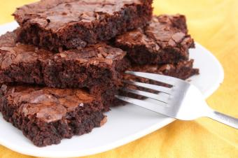 3 Healthy Brownie Recipes