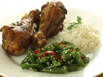 3 Chicken Leg Slow Cooker Recipes