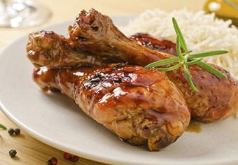 Orange Chipotle Chicken
