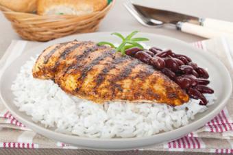 3 Cajun Chicken Recipes
