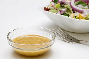 3 Healthy Salad Dressing Recipes