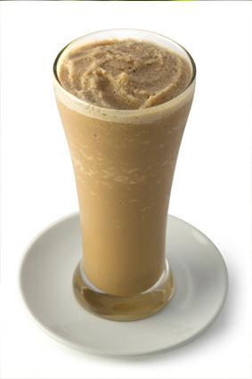 Orange Cardamom Blended Coffee