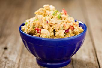 3 Delicious Chicken Salad Recipes