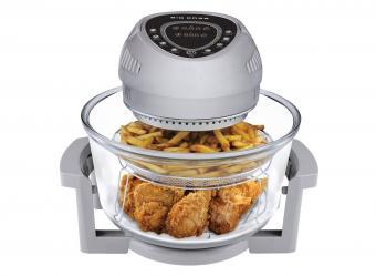 Big Boss Oilless Fryer