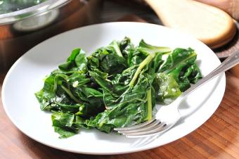 How to Cook Swiss Chard
