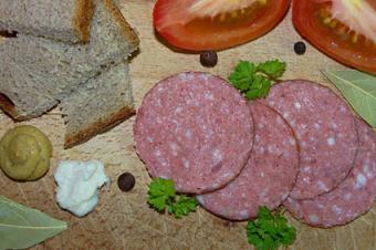 Homemade Summer Sausage Recipe