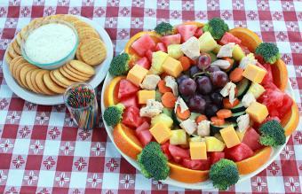 Summer Dinner Platter