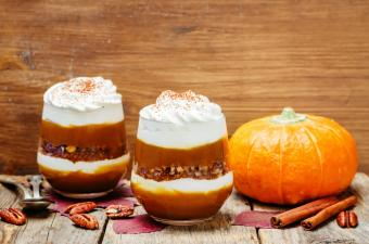 8 Pumpkin Spice Recipes to Love This Fall