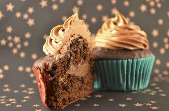 Cupcake Filling Ideas