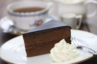 What Is the Difference Between a Cake and a Torte