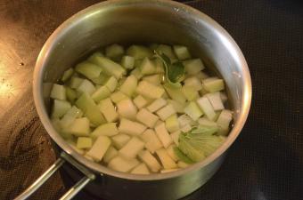 How to Cook Kohlrabi