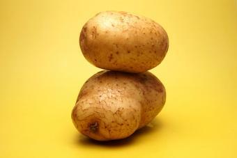 Methods of Cooking Potatoes