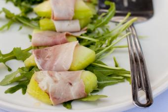 Quick and Elegant Appetizers