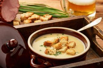 3 Hearty Crock Pot Soups