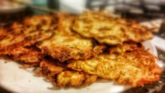 How to Make Potato Pancakes