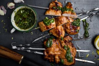 6 Simple Meal Prep Ideas Using Chicken