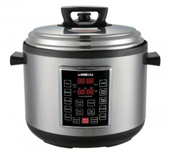 GoWise 14-quart electric pressure cooker