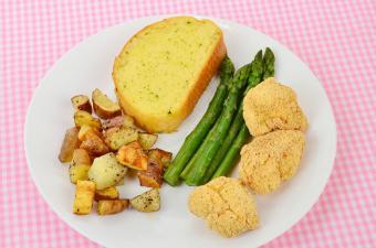 Catfish Nugget Recipe