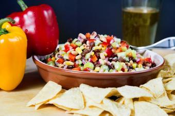 Purple hull peas recipe