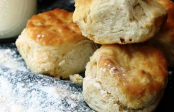 Simple Homemade Biscuit Recipes