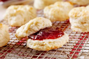 Sweet Biscuits Recipe