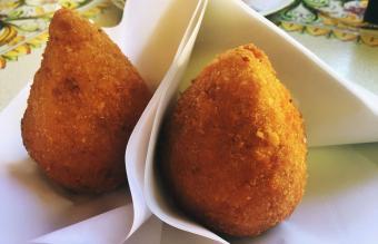 Potato Croquette Recipes